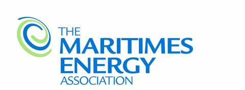 The Maritimes Energy Association logo