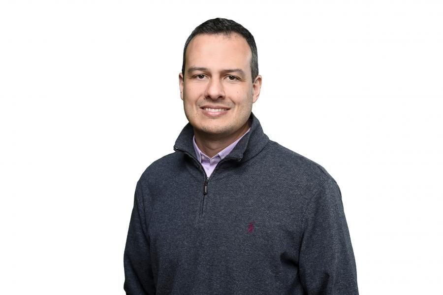 Luiz Faria, Project Manager