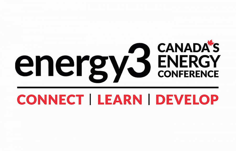 energy3 - Canada's Energy Conference