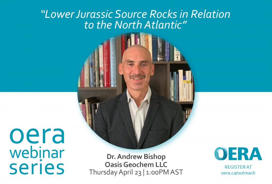 2020-04-23 OERA Webinar - Andy Bishop